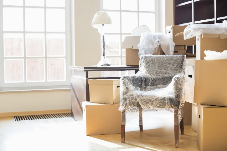 Packing Services Pismo Beach CA