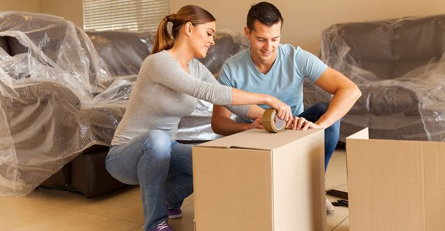 Packing Services in Pismo Beach CA