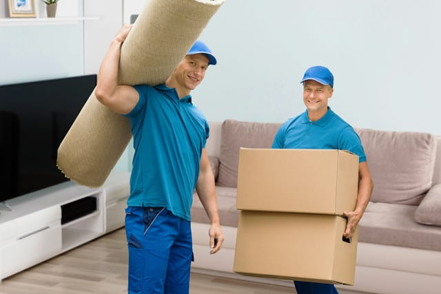 Moving Helpers in Grover Beach