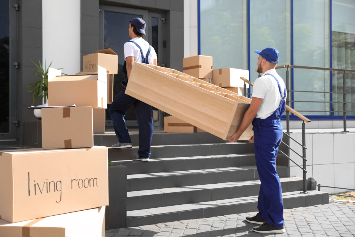 Local Moving Company in Grover Beach