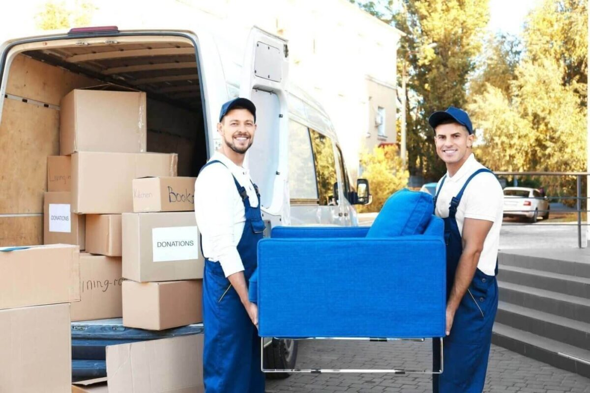 Large and Heavy Item Moving Grover Beach